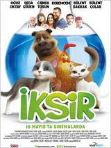 İksir Animasyon çocuk film izle