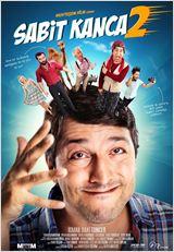 Sabit Kanca 2 film afişi