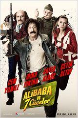 Ali Baba ve 7 Cüceler Full HD İzle