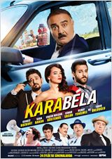 Kara Bela Full HD 720p film izle