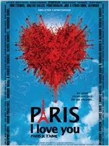 Paris, Seni Seviyorum