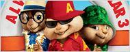 Alvin ve Sincaplar 3: Eğlence Adası Filminden Hediye Kazananlar Belli Oldu!