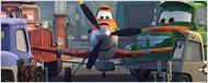 Uçaklar 3D (Planes) İlk Haftasında Şampiyon
