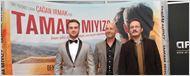 Çağan Irmak'ın Tamam mıyız? Filmi Almanya Galasını Yoğun İlgiyle Beraber Tamamladı