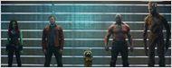 Guardians of the Galaxy'nin İlk Görseli Çıktı!
