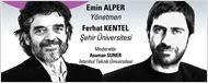 Emin Alper Sinema-Siyaset Buluşmaları'nda
