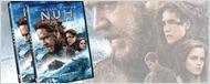 Nuh: Büyük Tufan DVD'lerini Kazananlar Belli Oldu