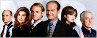 Yerli Frasier'da Yeni Bir İsim