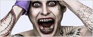 Joker'ın Yeni Fotoğrafı Dövmelerin Perde Arkasını Aydınlatıyor!