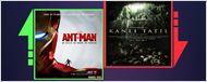 """Geçtiğimiz Hafta Yerli Gişenin Fatihi """"Ant-Man"""" Oldu!"""