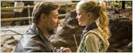"Russel Crowe'lu ""Fathers And Daughters""tan İlk Fragman Geldi!"
