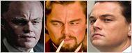 Leonardo Dicaprio'nun 13 'Megaloman' Rolü!