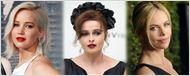 Hollywood'tan Son Haberler! Jennifer Lawrence, Helena Bonham Carter, Charlize Theron...