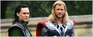 Asgardlı Kardeşlerin Öncesi ve Sonrası!