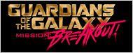 Guardians of the Galaxy, Disney'de!