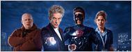 Doctor Who Yılbaşı Özel Bölümüyle TLC'de