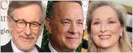 Tom Hanks ve Meryl Streep, Spielberg İçin Güçlerini Birleştiriyor!