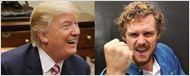 Iron Fist'in Kötü Eleştirilerinin Sebebi Donald Trump Mı?