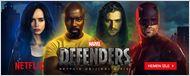 Yakın Plan: The Defenders