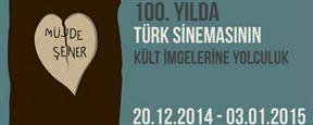 Türk Sineması'nın 100. Yıl Etkinlikleri Devam Ediyor