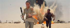Star Wars: Güç Uyanıyor Teaser'ından İlginç Detaylar!