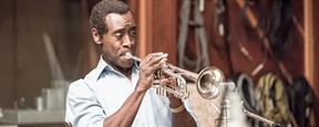 Miles Ahead Filminden Fragman!