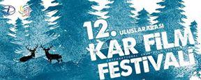 Uluslararası Kar Film Festivali Geliyor!