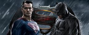 Batman v Superman Filminden Yeni Soundtrack Parçası Geldi!
