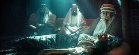 Azazil 2: Büyü'den Korkutucu Görüntüler!
