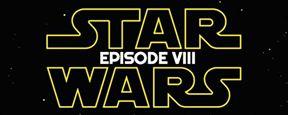 Star Wars: Episode VIII Çekimleri Başladı!