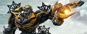 Paramount'tan Transformers Serisi Vizyon Tarihleri!