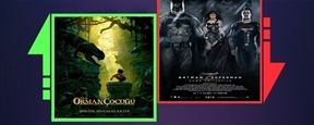 Mowgli 3. Haftasında da ABD Box Office Zirvesinde!