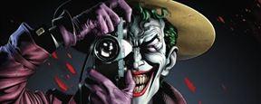 Batman: The Killing Joke Filminin Çıkış Tarihi Belli Oldu!