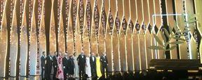 69. Cannes Film Festivali Yarılandı!
