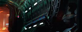 Alien: Covenant Filminden Katherine Waterston'ın Daniels Karakterine Yakından Bakın!