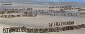Christopher Nolan'ın Dunkirk Filminden Yeni Set Fotoğrafları Geldi!