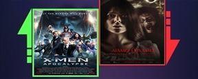 X-Men 2. Haftasında da Box Office Zirvesinde!