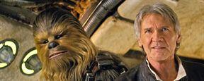 Han Solo Filminin Çekimleri Ocak'ta Başlayacak!