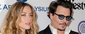 Johnny Depp ve Amber Heard Cephesinde Neler Oluyor?