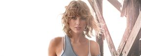 Taylor Swift'in En Instagram Halleri!