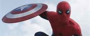Spider-Man: Homecoming'den İlk Set Fotoğrafları Çıktı!