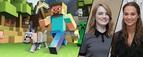 Hollywood'tan Son Haberler! Transformers, Wonder, Minecraft...