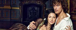 Outlander'dan Entertainment Weekly'e Özel Fotoğraf Çekimi