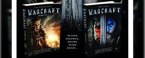 Warcraft Kitapları Raflardaki Yerini Aldı!