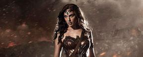 Wonder Woman'dan Altyazılı Fragman Geldi!