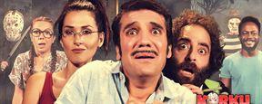 Korku Komedi: Bana Normal Aktiviteler Geliyor!