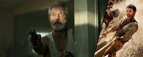 ABD Box Office'te Kötülerin Egemenliği Sona Erdi!