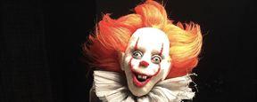 Stephen King'in IT Filminden Yeni Görüntü Geldi!