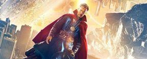 Doktor Strange'ten Yeni Karakter Posterleri Geldi!