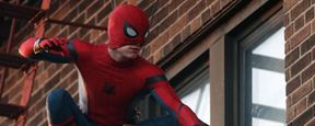 Spider-Man Homecoming Filminden Yeni Fotoğraflar Geldi!